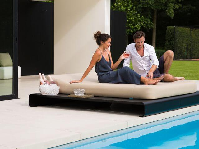Mr Blue Sky Luxury Outdoor Furniture