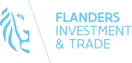 Mr Blue Sky by Flanders Investment & Trade