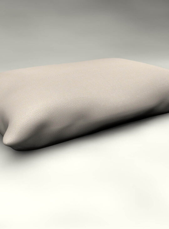 Elise Outdoor Cushion Beige