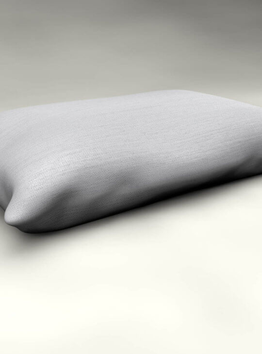 Elise Outdoor Cushion Grey