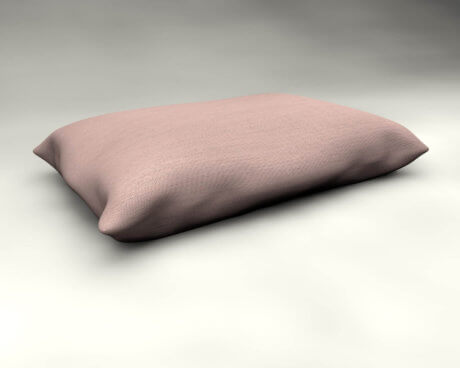 Elise Pink Outdoor Cushion