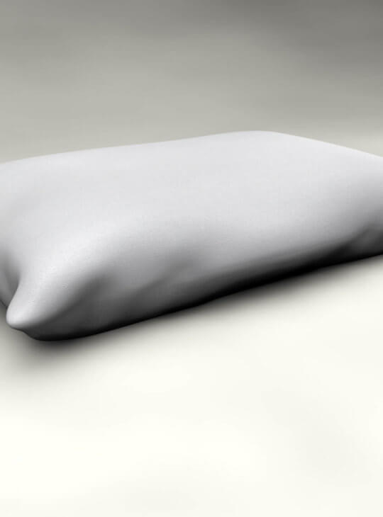 Elise White Outdoor Cushion
